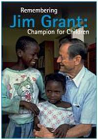 Remembering Jim Grant: Champion for Children Fluid ePub
