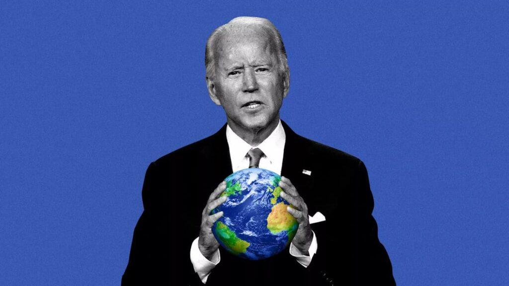 Con Biden il clima torna alla Casa Bianca - USA