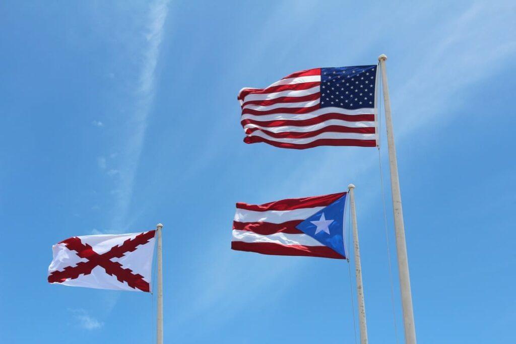 Porto Rico Referendum