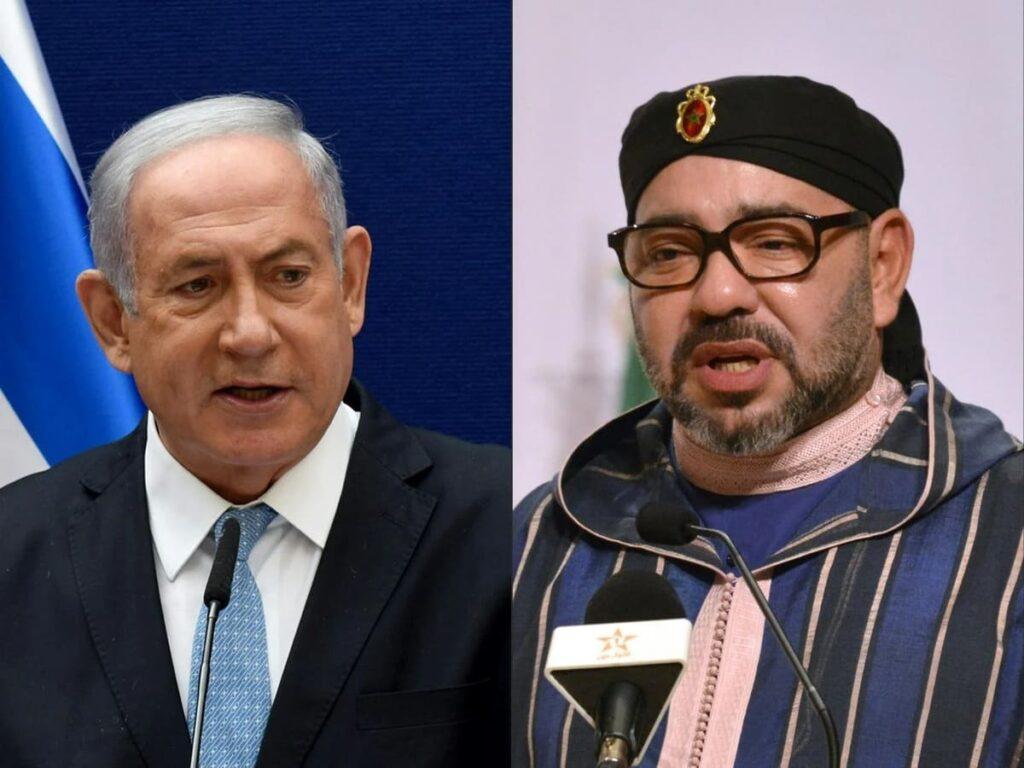 Marocco e Israele