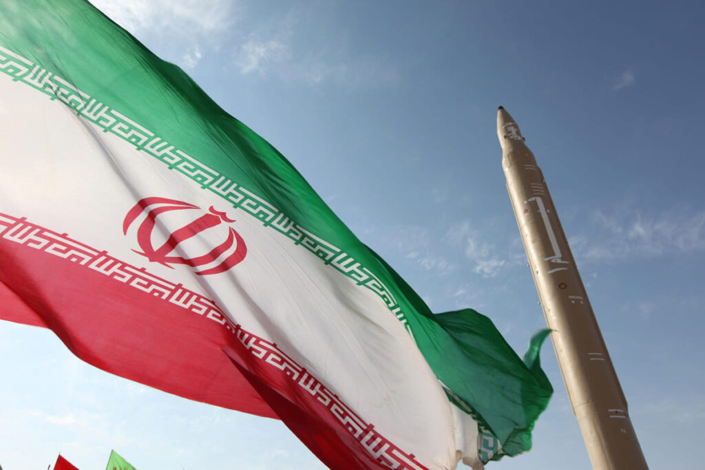 Nucleare in iran tesnsione internazionale