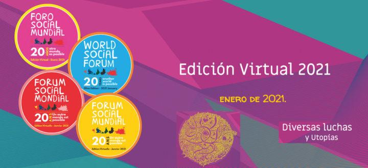 Forum Sociale Mondiale 2021