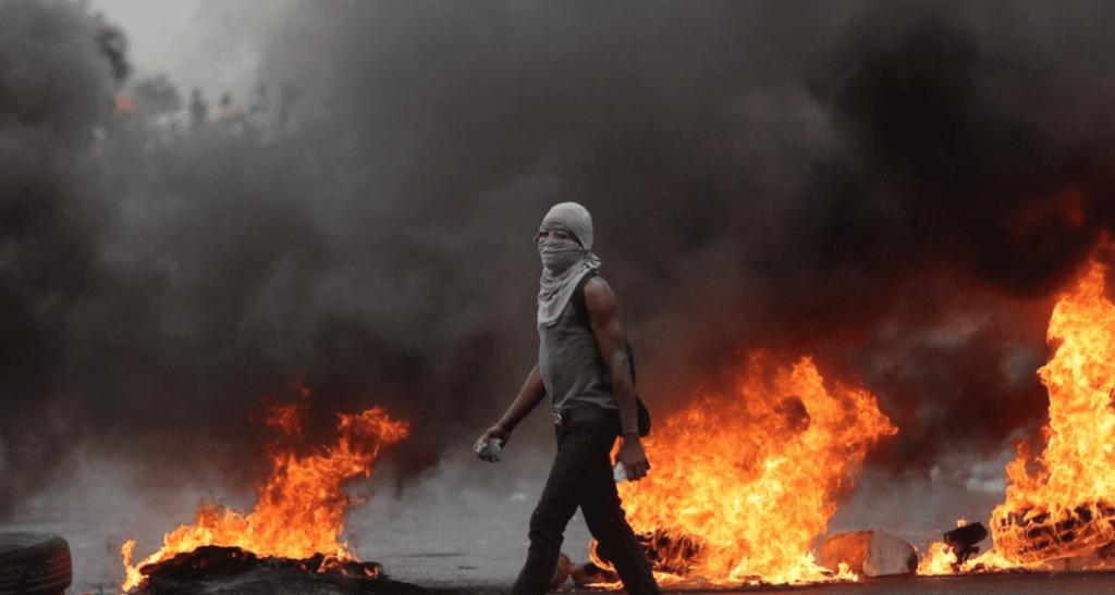 Proteste Haiti: la disputa sul mandato di Moise