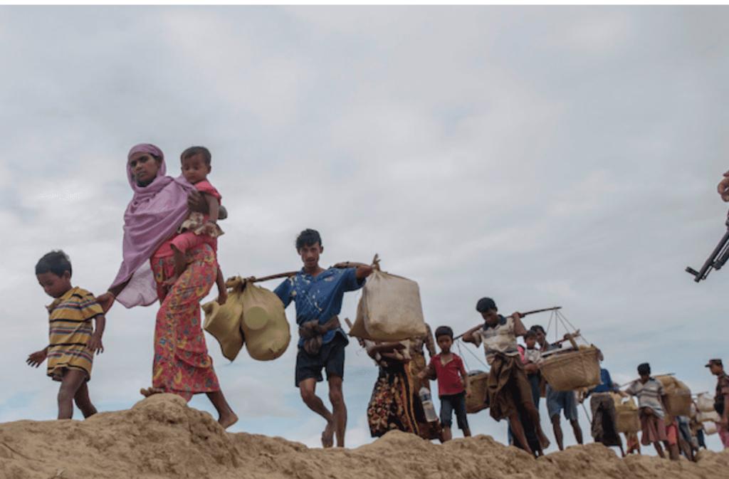 Golpe in Birmania: repressioni sempre più dure