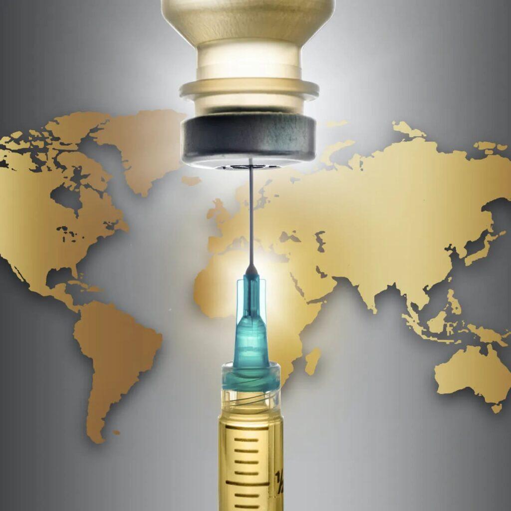 sospensione temporanea dei brevetti sui vaccini